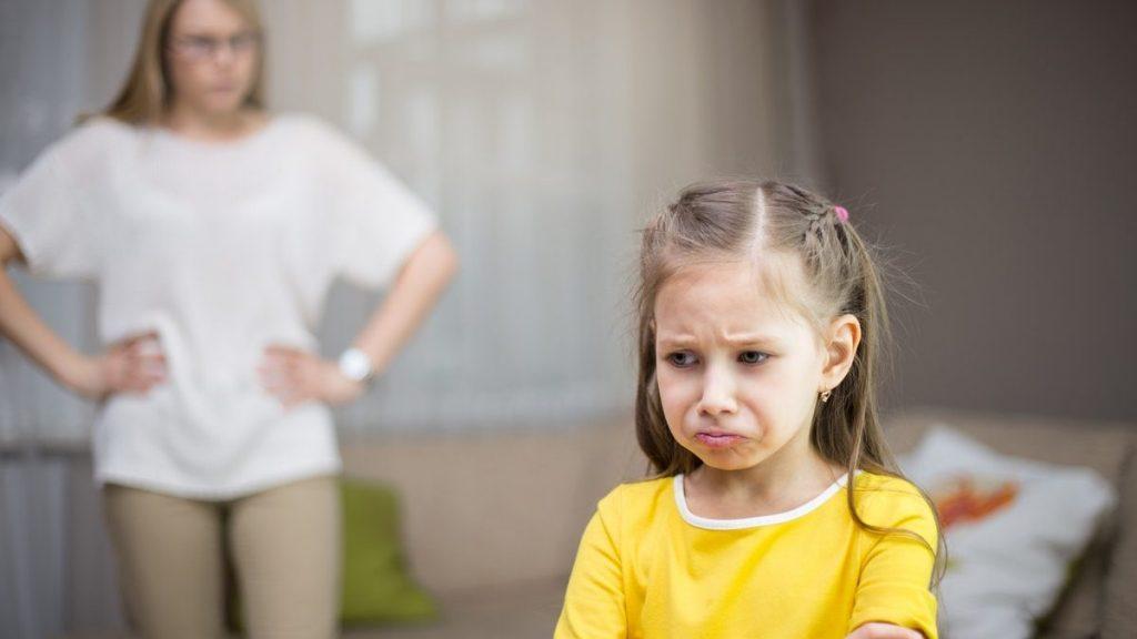 «Мама, я тебя ненавижу!»