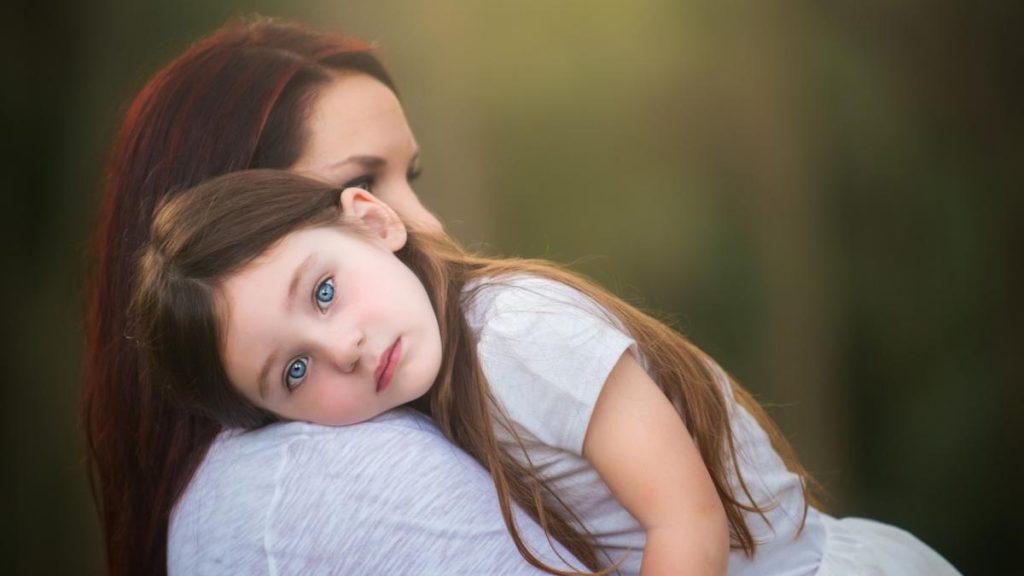 Как любить ребенка щедро?