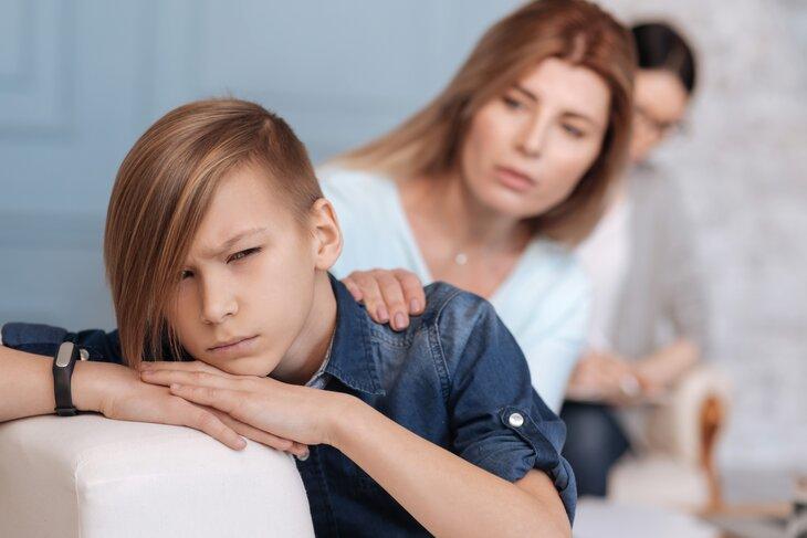 Как научиться ладить с подростком без крика и головной боли