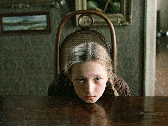 Роль взрослого в жизни ребенка или  пару слов о фильме «Чучело»