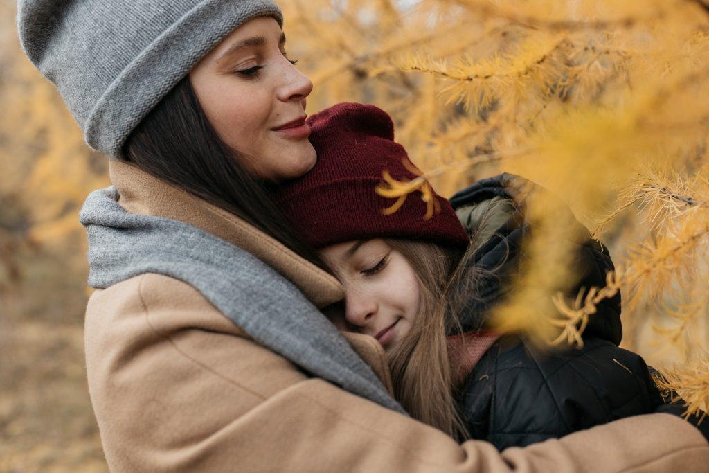 Как вернуть контакт с подростком