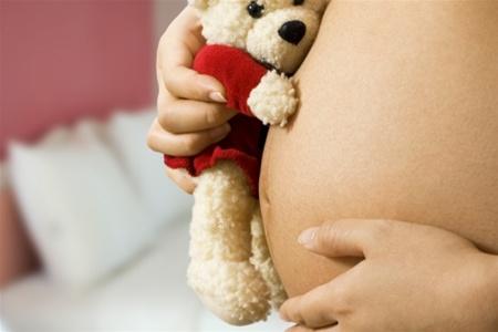 Распланированная беременность