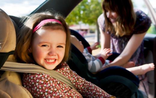10 советов маме, путешествующей с ребенком