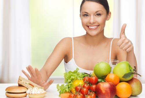 Как понять, что мое питание правильное?