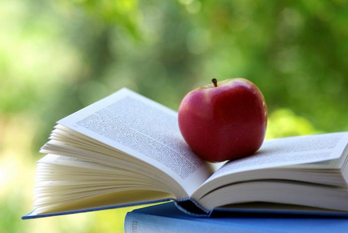 Дневник здоровья №4. Книги для ликбеза по ЗОЖ