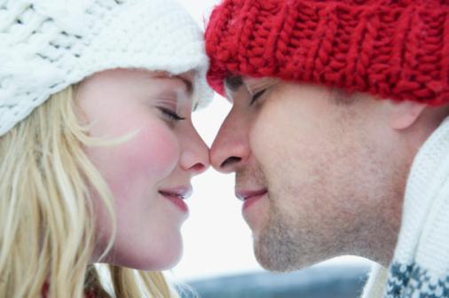 Языки любви – учим иностранный