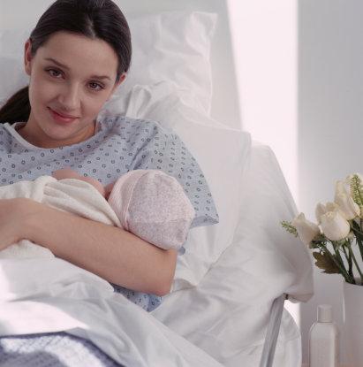 Жизнь после родов: будь готова!