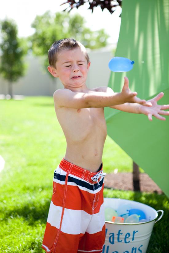 Как спастись от жары: общие рекомендации