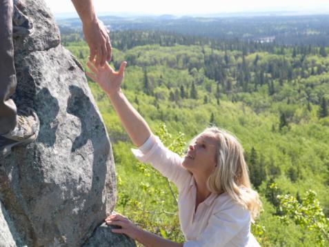Мария Хайнц: «Можно очень много успевать с детьми на руках!»