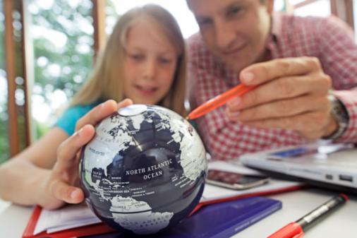 Что нужно знать о домашнем обучении