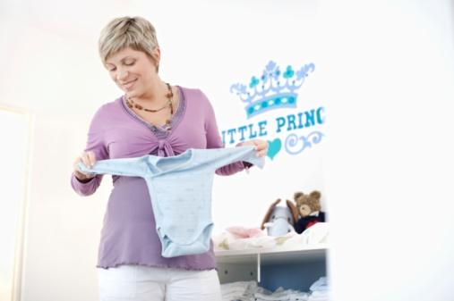 Экономная мама: собираем приданое малышу. Крупные покупки