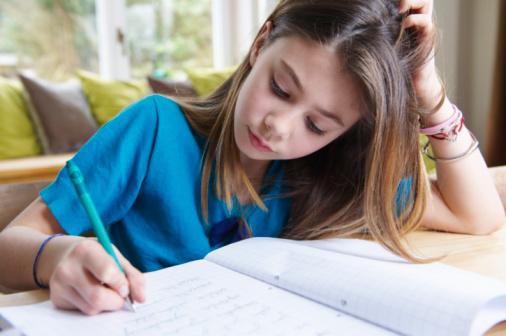 Домашнее обучение в мире: статистика и география.