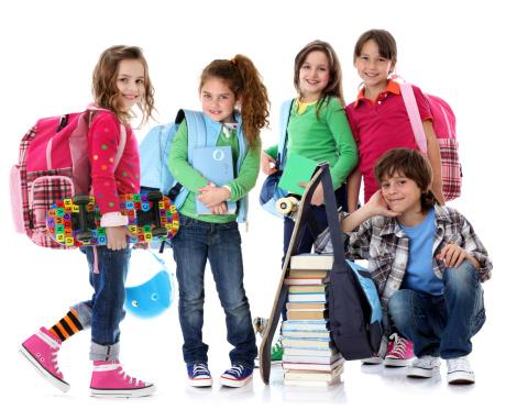 Домашнее обучение в России, Украине, Беларуси: статистика и география