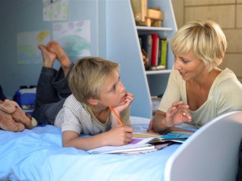 Домашнее обучение: преимущества и подводные камни