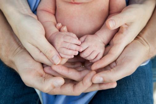 Как развивать ребенка? Младенчество (0-1)