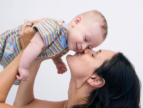 Уход за малышом: доверяйте своему сердцу!