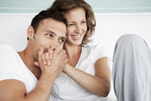 Причины, по которым стоит осчастливить мужа
