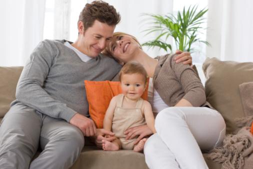 ВСЕ В ПОРЯДКЕ 2013: близость с ребенком — итоговый пост