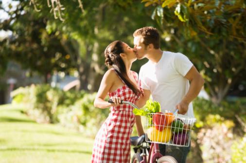 Как сделать так, чтобы муж помогал по хозяйству? Любить!