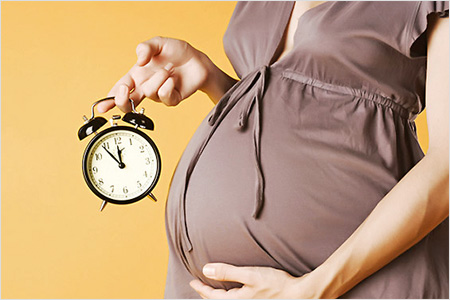 Подготовка к родам #1. Знакомство