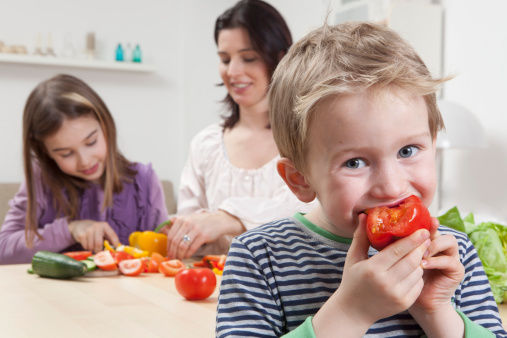 Приоритеты: о важных и срочных делах для мамы