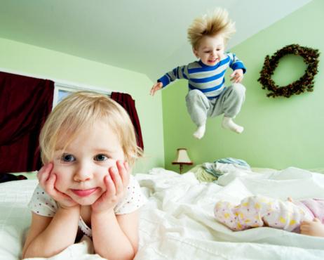 Мама-фрилансер: как вырастить помощника?
