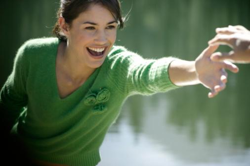 Флаймамы в хорошей физической форме — попробуем?