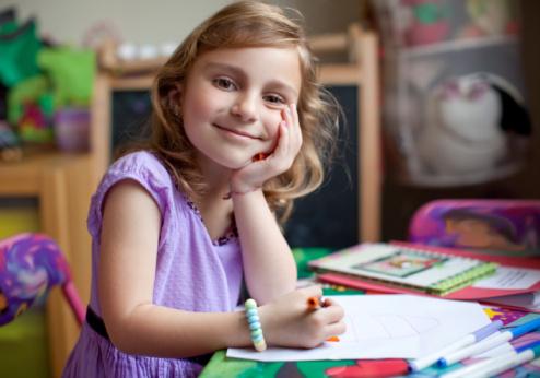 Разумный досуг на английском языке с вашим малышом 3-5 лет