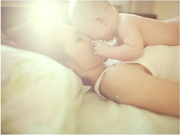 Один день мамы: питерский летний день с моим малышом