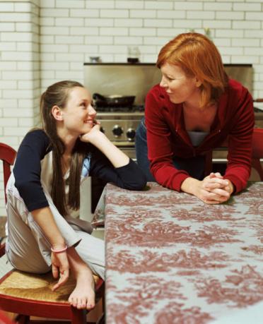 Салатики с любовью — лучшее для наших деток