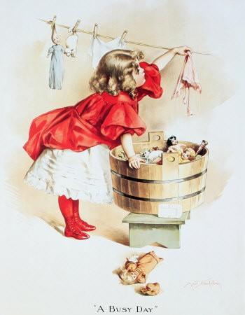ЛитФлай: книги для детей. Сказка Беатрис Поттер «Ухти-Тухти»