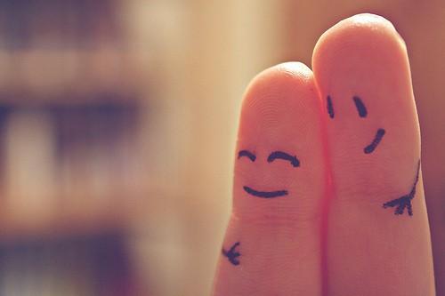 А в основе всего — любовь…