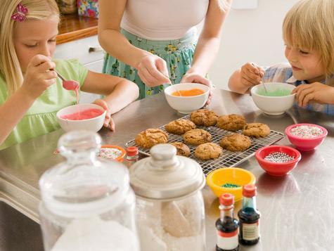 Инфобизнес для мам #3: закладываем фундамент в Фейсбуке
